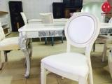 الإسم: كرسي   الوصف: كرسي سفرة لون ابيض  عدد الزيارات: 1621